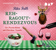Rehragout-Rendezvous - Cover