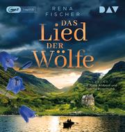 Das Lied der Wölfe - Cover