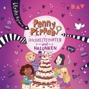 Penny Pepper - Teil 9: Hochzeitstorten und Halunken