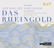 Das Rheingold. Der Ring des Nibelungen 1