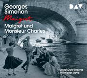 Maigret und Monsieur Charles
