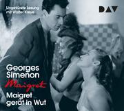 Maigret gerät in Wut