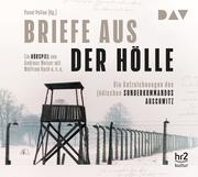 Briefe aus der Hölle. Die Aufzeichnungen des jüdischen Sonderkommandos Auschwitz