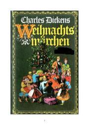 Weihnachtsmärchen auf 359 Seiten