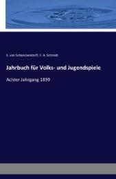 Jahrbuch für Volks- und Jugendspiele