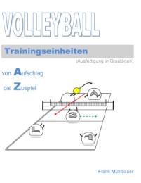 Volleyball Trainingseinheiten