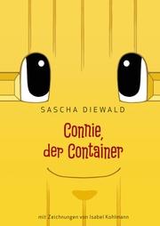 Connie, der Container