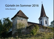 Gürteln im Sommer 2016