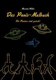Das Penis-Malbuch