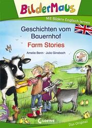Geschichten vom Bauernhof - Farm Stories