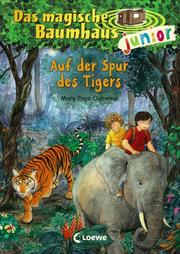Auf der Spur des Tigers