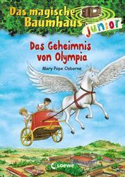 Das Geheimnis von Olympia