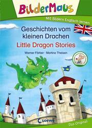 Geschichten vom kleinen Drachen - Little Dragon Stories