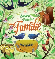 Familie - Cover