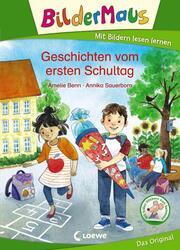 Geschichten vom ersten Schultag