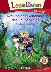 Ava und das Geheimnis des Zauberwalds