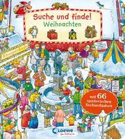 Suche und finde! - Weihnachten