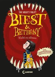Biest & Bethany - Nicht zu zähmen