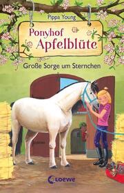 Ponyhof Apfelblüte - Große Sorge um Sternchen