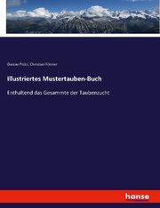 Illustriertes Mustertauben-Buch