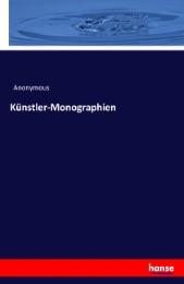 Künstler-Monographien