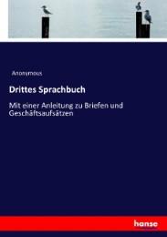 Drittes Sprachbuch