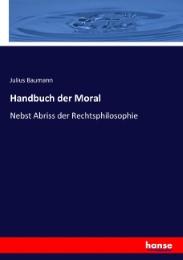 Handbuch der Moral
