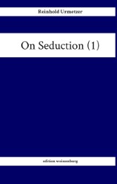 On Seduction (1)