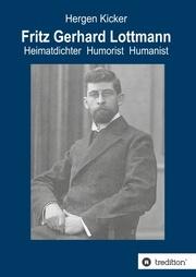 Fritz Gerhard Lottmann