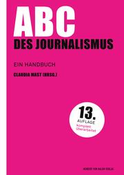 ABC des Journalismus