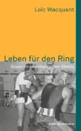 Leben für den Ring
