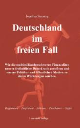 Deutschland im freien Fall
