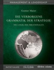 Die verborgene Grammatik der Strategie