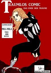 Traumlos Comic - Das Ende der Träume (Nr.1.-4./Sammelband)