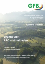 Brennpunkt PFC - Mittelbaden