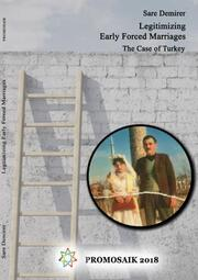 Legitimizing Early Forced Marriages: the Case of Turkey