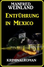 Entführung in Mexico: Kriminalroman