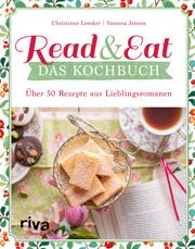 Read & Eat - Das Kochbuch