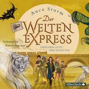 Der Welten-Express - Zwischen Licht und Schatten