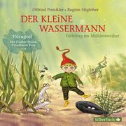 Der kleine Wassermann - Frühling im Mühlenweiher - Cover