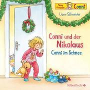 Conni und der Nikolaus/Conni im Schnee