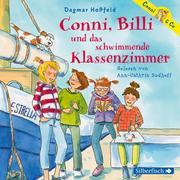 Conni, Billi und das schwimmende Klassenzimmer