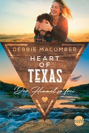 Heart of Texas - Der Himmel so frei