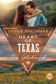 Heart of Texas - Das Glück so nah
