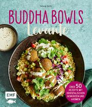 Buddha Bowls - Levante - Cover