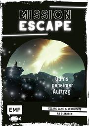 Mission Escape - Odins geheimer Auftrag