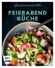 Genussmomente: Feierabendküche - Cover
