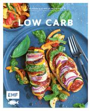 Genussmomente: Low Carb - Cover