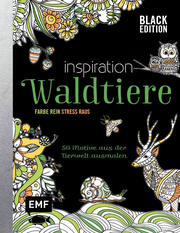 Black Edition: Inspiration Waldtiere
