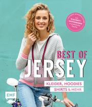 Best of Jersey - Kleider, Hoodies, Shirts und mehr - von Größe 34-44
